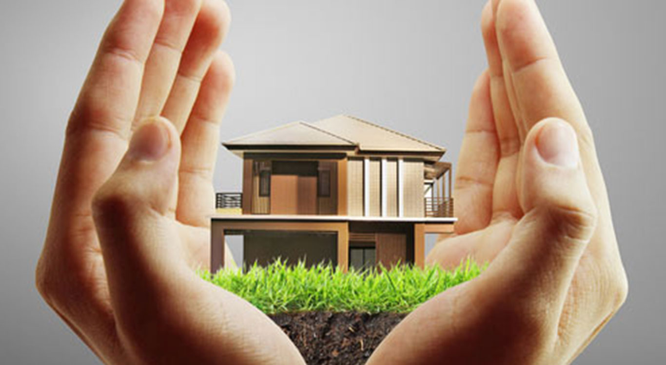 Ways To Maintain Your Property