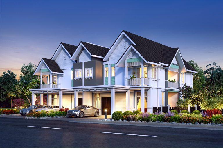 Real Estate desa park city condo for rent in the Right Format