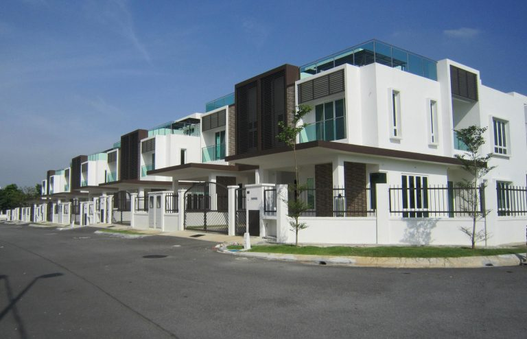 What Kind of Puchong Utama House for Sale In the Right Area