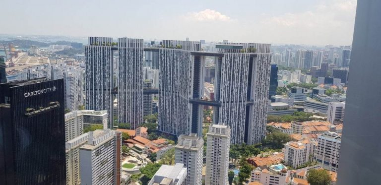 Great Options with the gombak apartment