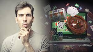 The Evolution Of Gambling