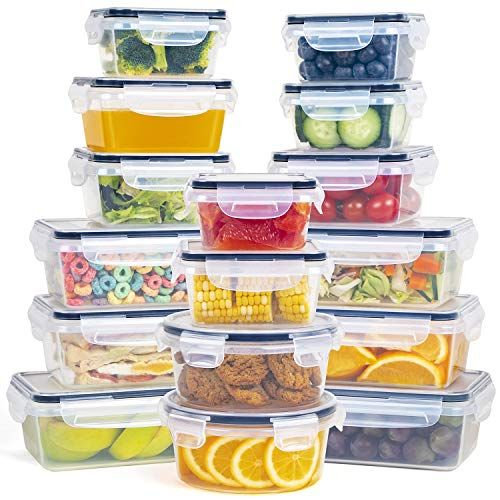 How To Store Food Scientifically?